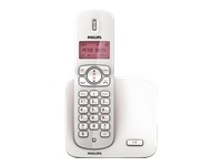 CD1701P/23Philips Telefono Cordless CD1701P/23