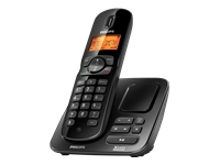 CD1751B/23 Philips Telefono Cordless CD1751B/23 segreteria