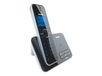ID5551B/IT Philips Telefono Cordless ID5551B/IT